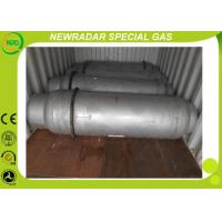 Buy cheap C3F8 High Purity Gases Colorless With Faintly Sweet Odor , Non - Flammable product