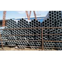 Quality CE Rectangular Double Wall Pre-Galvanized Steel Pipe For Construction for sale