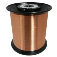 Buy cheap Motor Magnet Wire 0.1copper wire product