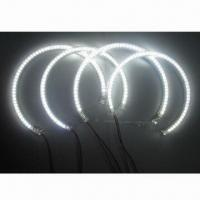 Buy cheap Super-bright SMD LED Angel Eyes with Fade On/Off product