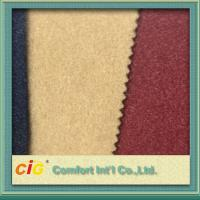 Buy cheap 200cm Width Auto Carpet Fabrics With 20 To 50gsm Latex And Without Latex product