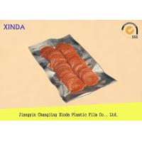 Buy cheap 50-120 Micron Printed Vacuum Food Storage Bags For Meat Environment-friendly product
