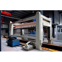 Buy cheap 15000kg AAC Block Cutting Machine from wholesalers
