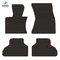 Buy cheap Water Resistant Car Floor Mats , Fashionable And Elegant Floor Mats For Trucks product