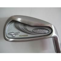 China Mizuno JPX AD Forged Irons 3-9 PW Graphite / Steel Shaft Golf Iron Sets on sale