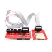 Buy cheap 3D printer Reprap MKS CTR Controller anti-interference SD card can be used in the 12864 s and 2004 Free shipping ! product