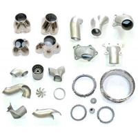 Buy cheap Aluminum / Steel Automotive Stamping Parts for Honda / Ford / Audi Car Part from wholesalers