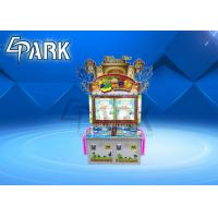 Buy cheap Epark Entertainment Fruit Theme Kids Redemption Game Machine for 1 - 2 Player product