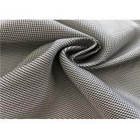 Buy cheap Jacquard Coated Waterproof Shape Fade Resistant Outdoor Fabric For Winter Coat Or Jacket product