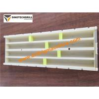 Buy cheap HQ Plastic Core Trays  HQ Core boxes 1m 4 lattice premium plastic product