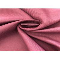 Buy cheap Cation Twill Ripstop Exterior Fabric Waterproof Windproof Fabric For Jacket product