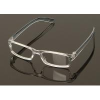 clear glasses frames trend  eyeglasses frames for