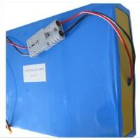 China 48V 20Ah LiFePo4 Battery Packs For E-Scooters on sale