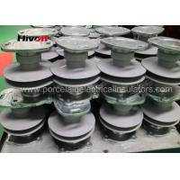 Buy cheap Silicone Rubber Station Post Insulators For Railway Systems HB11S product