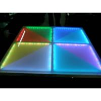 Buy cheap black and white dance floor product