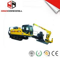 Buy cheap XZ680A HDD rig 725KN horizontal drilling drilling machine Maximum spindle torque 31000 Nm from wholesalers