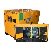 Buy cheap Durable Home Standby 20kva 16kw Diesel Power Generator Low Noise product