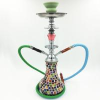 Buy cheap On sale!!! Cig wholesale China E shisha newest&portable shisha hookah with beautiful style from wholesalers