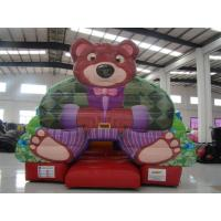 Buy cheap 2017 The Latest Kids Inflatable Bouncy Castle of Cartoon Children Inflatable Jumping Castle product