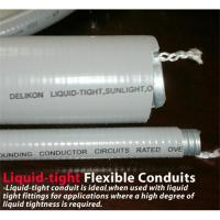 Buy cheap Liquidtight metal conduit and fittings product