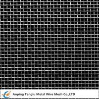 Buy cheap Plain Steel Wire Mesh |Made by Q195/235 Plain/Twill/Dutch Weave Specification product