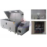 Buy cheap Lab Aging Resistant Environmental Test Chamber OTS Designed Controller With LCD product