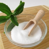 Buy cheap CAS 57817-89-7 ISO9001 Food Additives Sweeteners Stevioside For Beverage product
