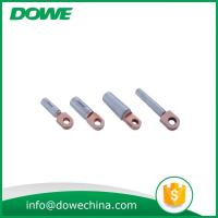 Buy cheap Wholesale high quality DTL Copper-Aluminum connecting cable lug product