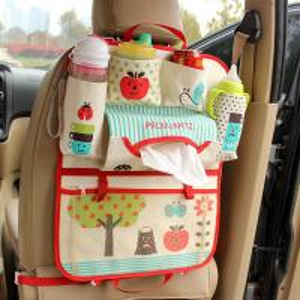 Buy cheap Car Seat Organiser from wholesalers