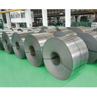 Hot Rolled 306 Stainless Steel Coil
