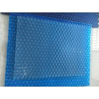 Buy cheap 400 Micron Solar Swimming Pool Bubble Cover from wholesalers