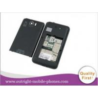 F9191 3G phone Android 2.2 phone/real GPS/wifi/Analog TV/3.8 Capacitive Multi-point touch screen