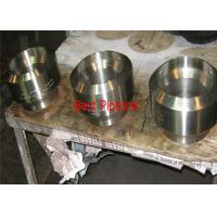 Buy cheap ASTM Forged Pipe Fittings Nipolets Material 3000/6000/9000 Class Rate Durable product