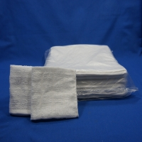 Buy cheap Snow White Mini Bleached Airline Towel Checker product
