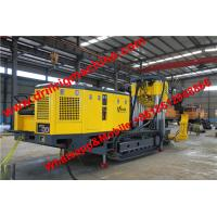 Buy cheap TD -33x120 330KN Horizontal Directional Drilling Machine 176Kw Diesel Engine from wholesalers
