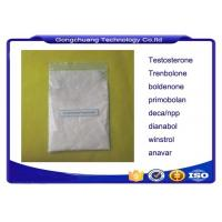China Testosterone Propionate Testosterone Enanthate Powder Anabolic For Muscle on sale