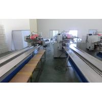 Buy cheap Safe Non - Fried Instant Noodle Maker Production Line With Good Performance from wholesalers