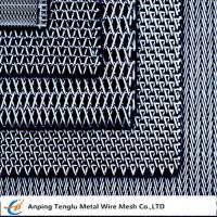 Buy cheap Conveyor Belt Mesh|40~158 circle for Transport Machines Chinese Factory product
