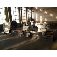 China Heavy Duty Metal Grinding Lathe Machine Turning Conventional With Rail Width 755mm on sale