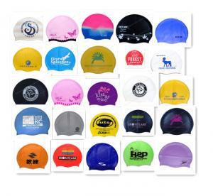 Buy cheap OEM&ODM swim hat .profeeional factory product