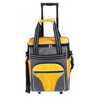 Buy cheap Fashion Picnic trolley Bag,Trolley cooler bag,Rolling cooler bag, Insulated Luggage Bag product