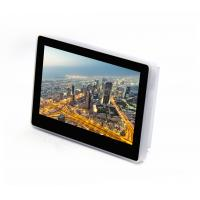 Buy cheap 7 Inch Wall Mount  Android System Android Tablet with POE, Wif, RS485 for Apartment Automation product