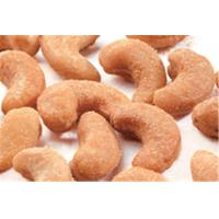 Buy cheap Customized Various Flavor Cashews Healthy SnackMicroelements Contained Kid Friendly product