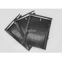 Shiny And Matte Black Padded Envelopes, DVD Poly Mailers Shipping Envelopes
