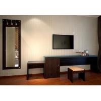 Buy cheap Apartment Hotel Computer Desk Hotel Furnishings Environmental Protection product