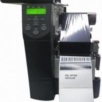 Buy cheap Refurbished Zebra Plus Thermal Printer  from wholesalers