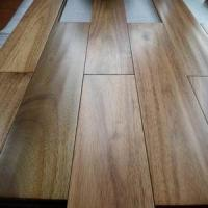 Buy cheap Acacia Solid Wood Floor product