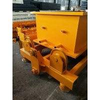 Buy cheap SANKON Hydro Dipping Tank For Wall Panel Machine product
