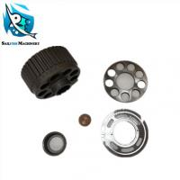 Buy cheap KYB MAG170 MAG-170VP hydraulic pump spare part pump repaire kit for kobelco SK200-8 excavator from wholesalers