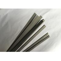 Buy cheap YN9 Non Magnetic Alloy 1100*19*17.5 Mm 905*19*17.5 Mm 855*22*6.5mm Gray Color product